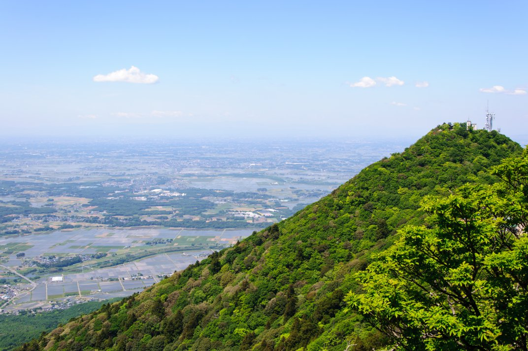 筑波山 ~低山だけど名山です~