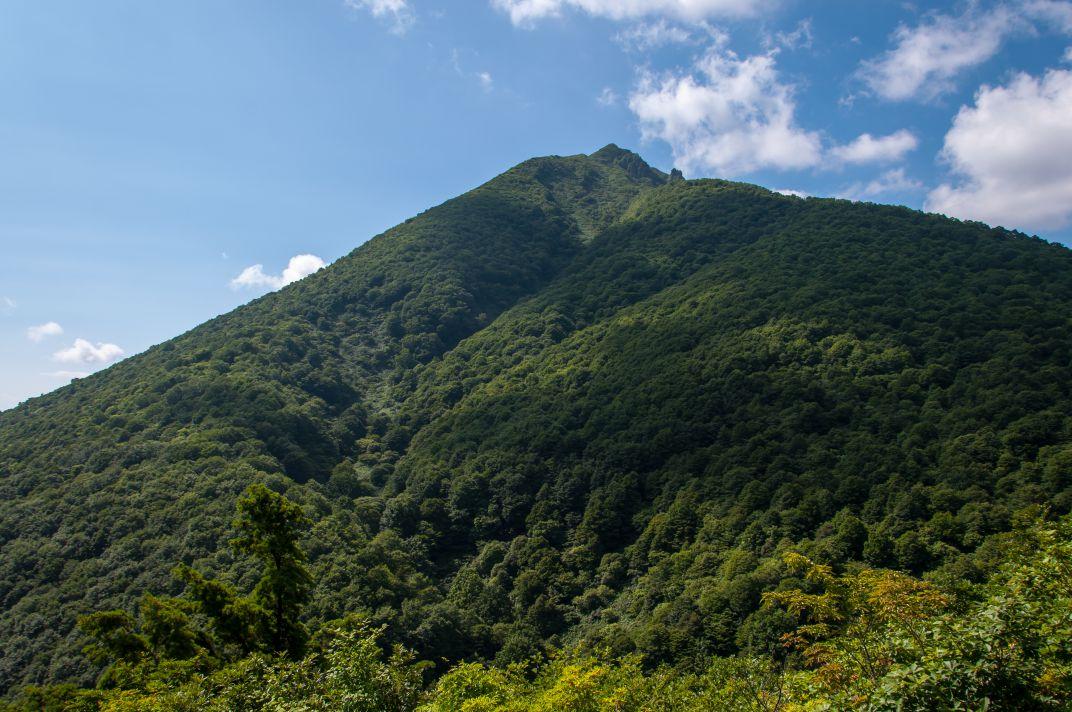磐梯山 ~頂からの絶景~